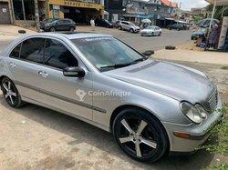 Mercedes-Benz C230 2003