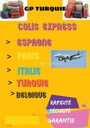 GP colis express