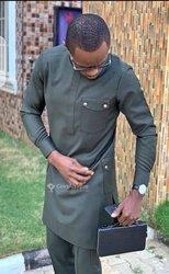 Costume africain