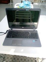 PC HP core i3