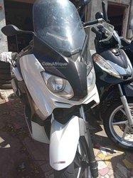 Yamaha Xmax  2012