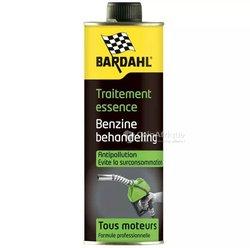 Traitement essence Bardahl