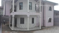 Location Villa duplex 6 pièces - Logpom