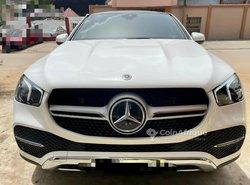 Mercedes-Benz GLE 450 2021