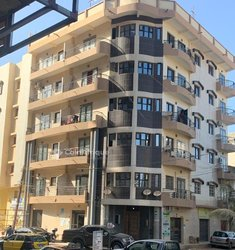 Vente Immeuble r+5 - Dakar