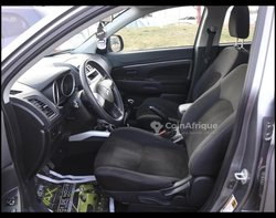 Mitsubishi RVR 2013