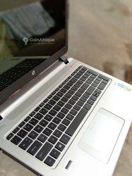 PC HP Envy 15 - core i5