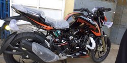 Moto TVS Apache RTR 200