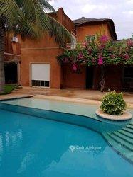 Vente Villa 700 m² - Saly