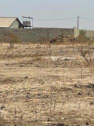 Vente Terrain 200 m² - Dakar Yenne