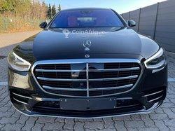 Mercedes-Benz 2021