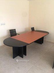 Table réunion 3m40