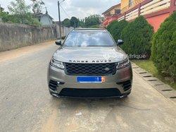Range Rover Velar 2019