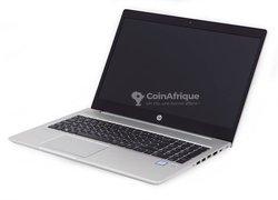 PC HP Probook 450 G6 - 15.6 pouces