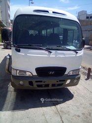 Mini bus Hyundai County