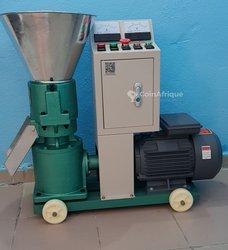Machine de granulés
