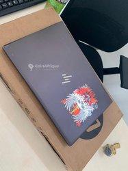PC HP Envy Rizen X360°