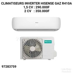 Climatiseurs
