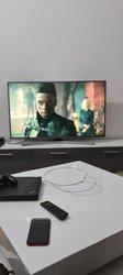 Smart TV Samsung 50 pouces