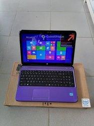 PC HP Pavilion G4 - core i5