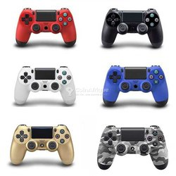 Manette PlayStation 4 Dualshock 4 V2