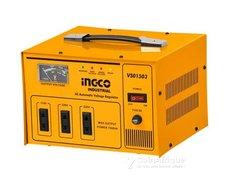 Régulateur de tension stabilisateur 1,5kva Ingco