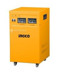 Régulateur de tension stabilisateur 5kva Ingco