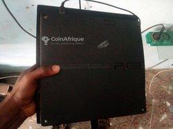 Cherche Console PlayStation 3