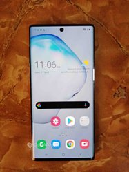 Samsung Galaxy Note 10 - 256Gb
