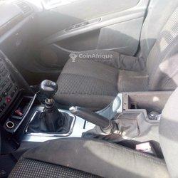 Peugeot 407 2009