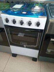 Cuisinière Realce 50x50 - 4 feux