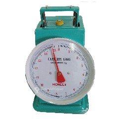 Balance mécanique 15kg honest ht 649013 ref dmm03011 balance à aiguille