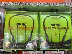 Écouteurs sans fil Oraimo