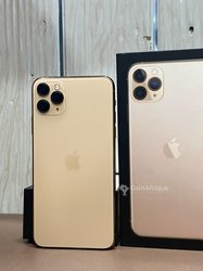 Apple iPhone 11 Pro Max - 64gigas gold