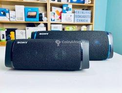 Enceinte bluetooth Sony xb33
