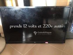 Téléviseur LG 32 pouces