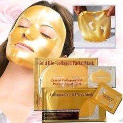 Masque collagen crystal