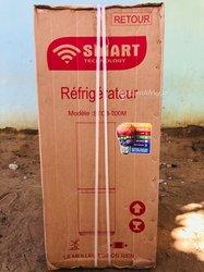 Réfrigérateur combiné Smart Technology 2 battants