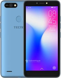 Tecno Pop 2F – 3G - Rom 16 Go/Ram 1 Go