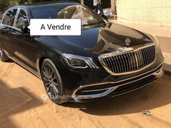 Mercedes-Benz Classe S Maybach 2016