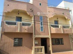 Vente Villa duplex 8 pièces - Keur Mbaye Fall