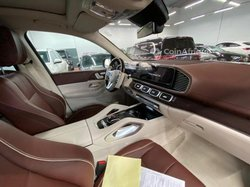Mercedes-Benz GLS 600 Maybach 2021