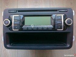 Auto radio Volkswagen Golf 6 / 5
