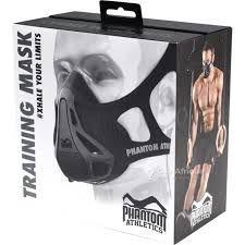 Phantom masque