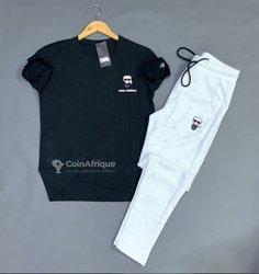 Ensemble Joggings + T-shirt