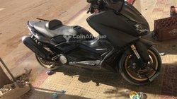 Yamaha Tmax 530cm³ 2014