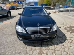 Mercedes-Benz S 350 4Matic 2008