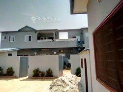 Vente Immeuble R+1 - Agontigon Cotonou