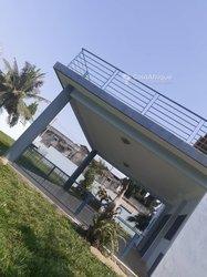 Location Villa duplex 7 pièces - Riviera Faya