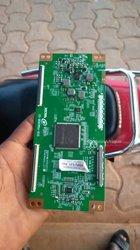 Cherche - Carte photo LG LED smart 55 pouces